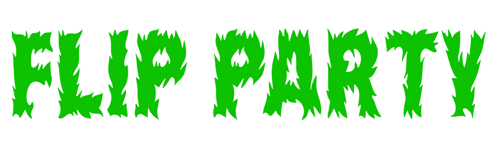 [Image: logo-flip-party.png]